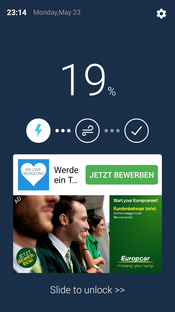 Android Ständig Werbung